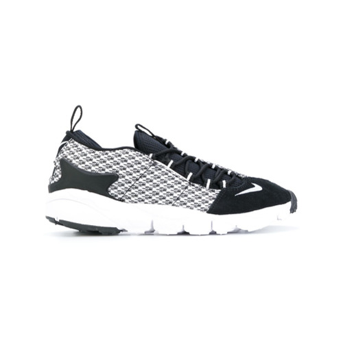 Nike Tênis 'Air Footscape NM' - Preto