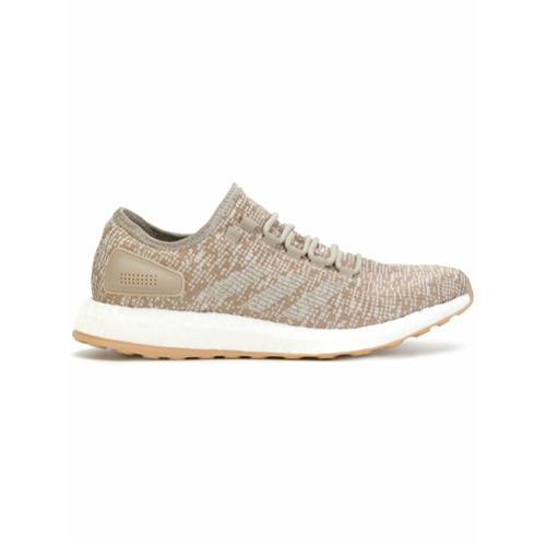 Adidas Tênis 'Pure Boost' - Nude & Neutrals