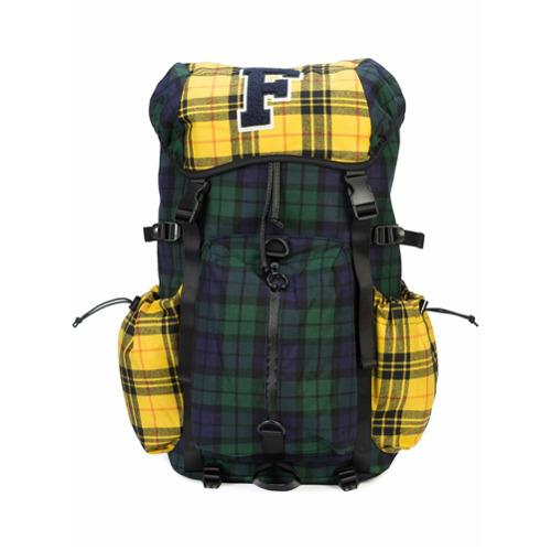 Fenty X Puma Mochila 'Hiker' - Amarelo E Laranja