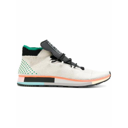 Adidas Originals By Alexander Wang Tênis 'Run' - Nude & Neutrals
