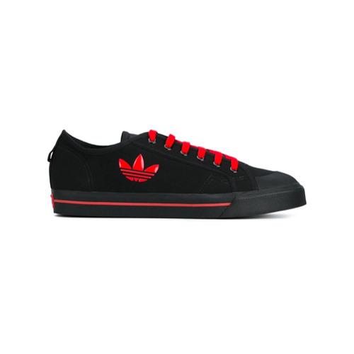 Adidas By Raf Simons Tênis modelo 'Matrix Spirit' - Preto