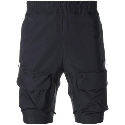 Nike Short 'AAE 1.0' - Azul
