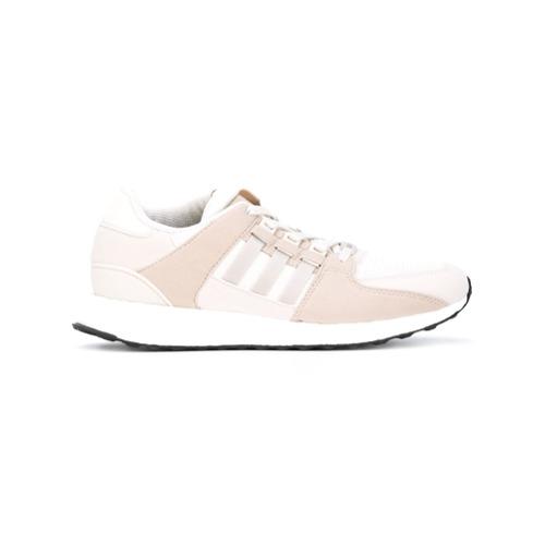 Adidas Tênis de camurça 'Equipment Support Ultra' - Nude & Neutrals