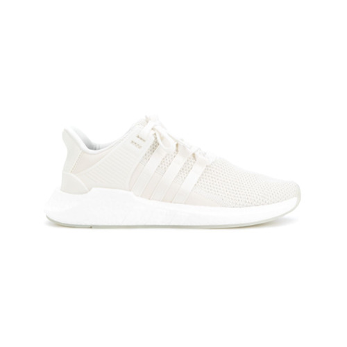 Adidas Tênis 'Adidas Originals EQT Support 91/17' - Branco