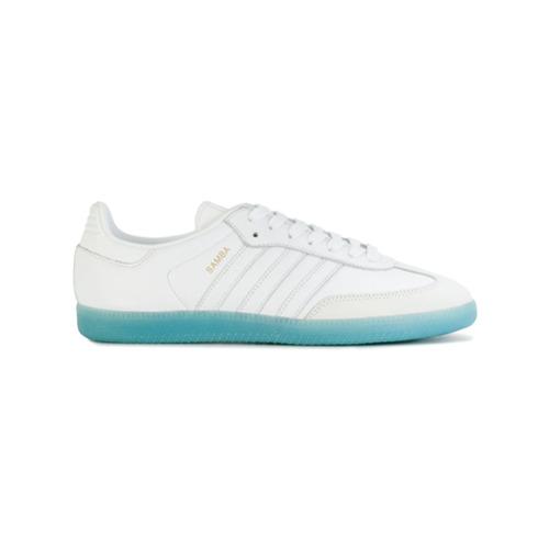 Adidas Tênis 'Samba' - Branco
