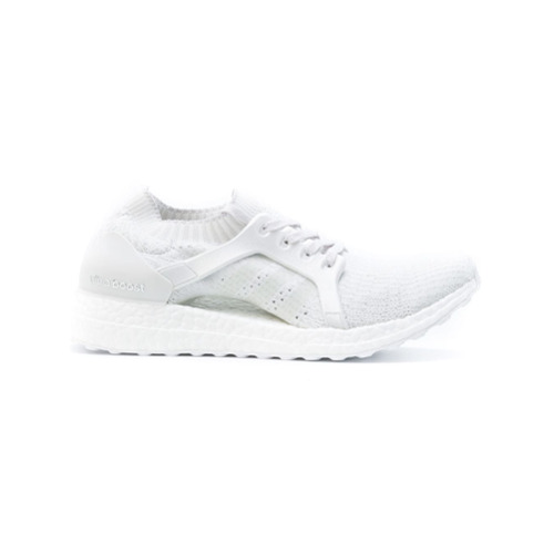 Adidas Tênis 'UltraBOOST X' - Branco