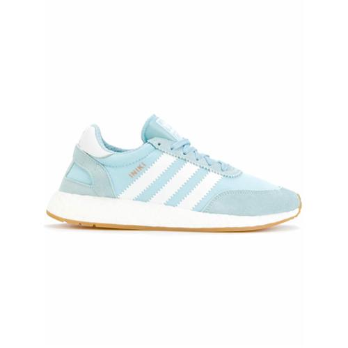 Adidas Tênis 'Iniki Runner' - Azul