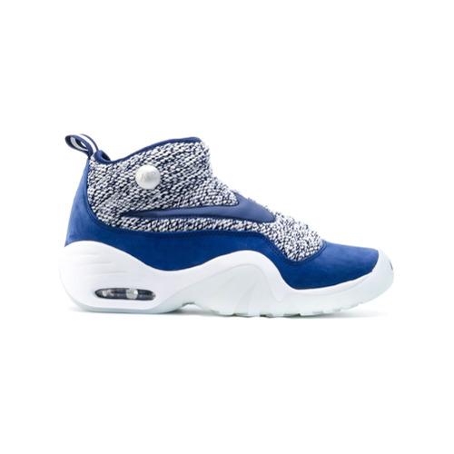 Nike Tênis 'NikeLab x Pigalle Air Shake NDestrukt' - Azul