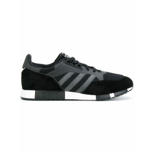 Adidas By White Mountaineering Tênis 'Boston Super Primeknit' - Preto