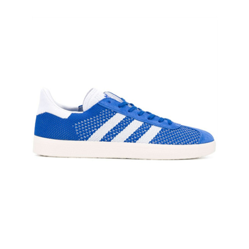 Adidas Tênis de couro 'Gazelle Primeknit' - Unavailable