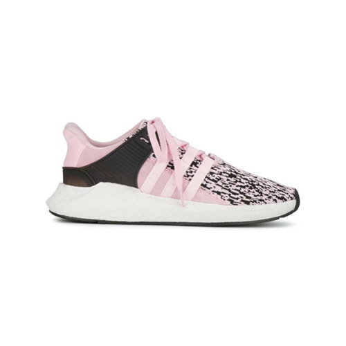 Adidas Tênis 'EQT Support ADV' - Pink & Purple