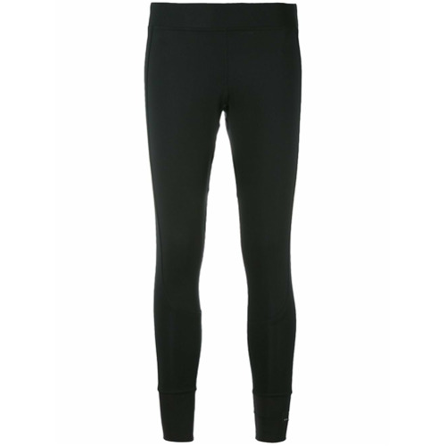 Adidas By Stella Mccartney Calça legging 7/8 - Preto