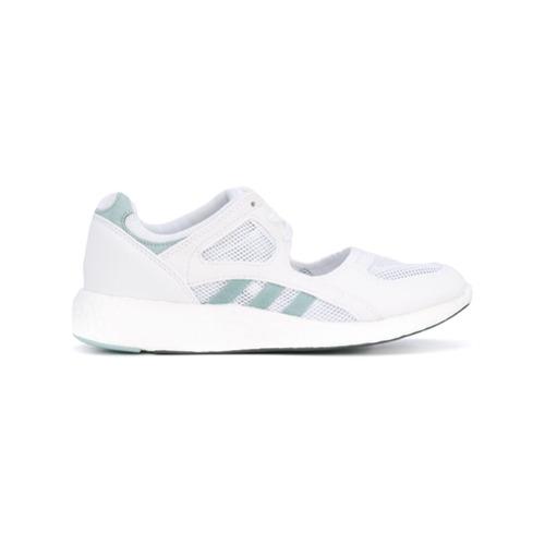 Adidas Tênis esportivo 'EQT Racing' - Branco