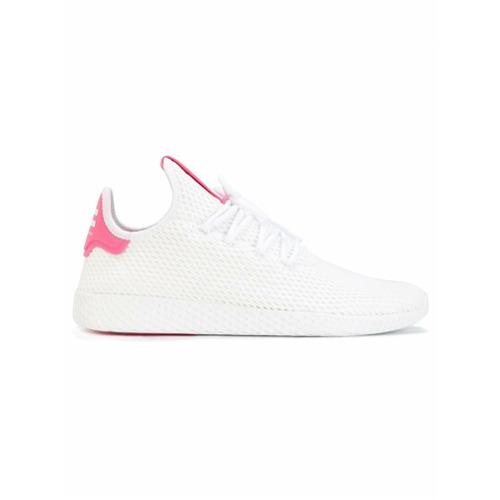 Adidas By Pharrell Williams Tênis 'Tennis Hu' - Branco