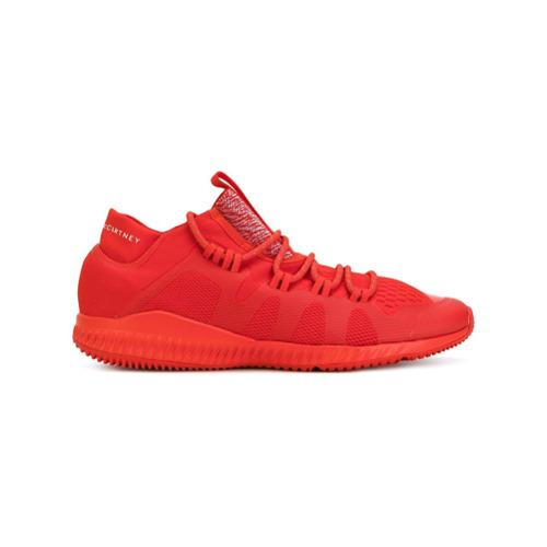 Adidas By Stella Mccartney Tênis esportivo - Vermelho