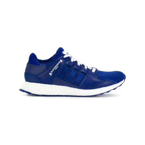 Adidas Tênis de couro 'EQT Support Ultra' - Azul