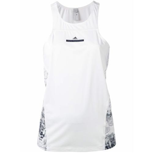 Adidas By Stella Mccartney Regata 'Run Adizero' - Branco