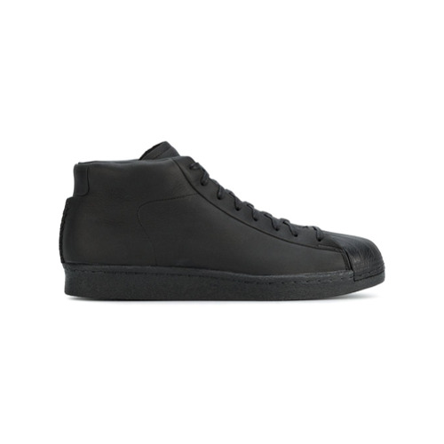 Adidas X Wings + Horns Tênis 'x Wings + Horns Pro Model 80s' - Preto