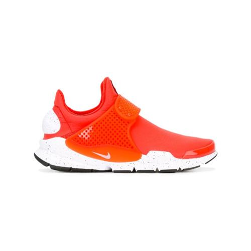 Nike Tênis 'Sock Dart Premium' - Vermelho