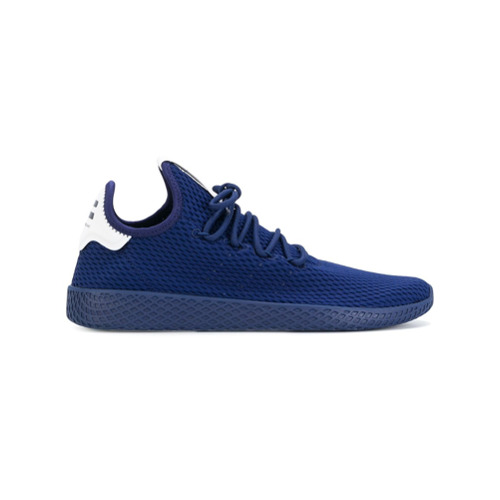 Adidas By Pharrell Williams Tênis 'Tennis HU' - Azul
