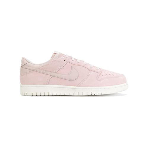 Nike Tênis 'Dunk Low' - Pink & Purple
