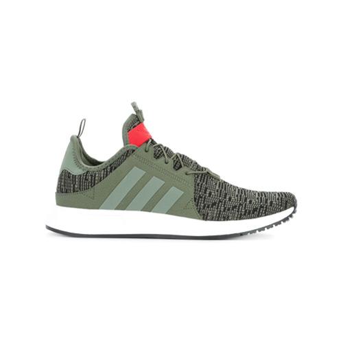 Adidas Tênis 'X_PLR' - Green