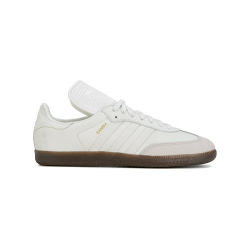 Adidas Tênis 'Samba classic OG' - Branco