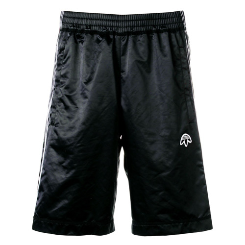Adidas Originals By Alexander Wang Calça com logo - Preto