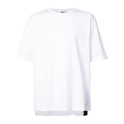 Puma Camiseta loose fit 'Puma x XO' - Branco