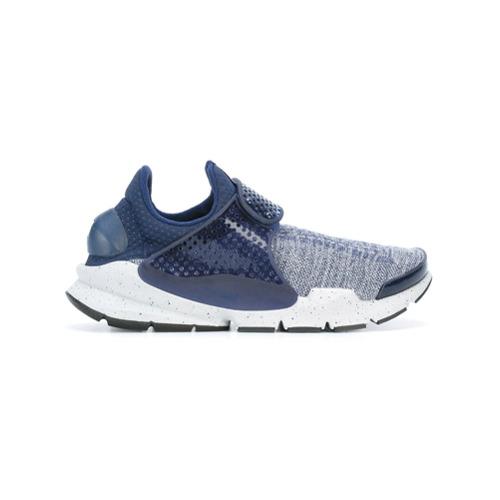 Nike Tênis modelo 'Sock Dart SE Premium' - Azul