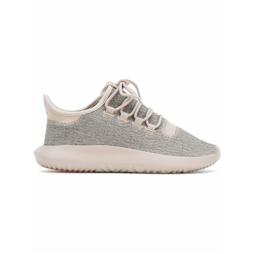 Adidas Tênis de canvas com cadarço - Grey
